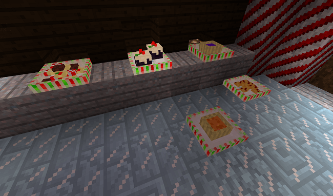 9ed81  Christmas Festivities Mod 6 Christmas Festivities Screenshots