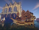 [1.8] Cair Paravel Map Download
