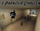 [1.8] Jay's Parkour Challenge Map Download