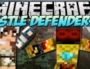 [1.7.10] The Castle Defenders Mod Download