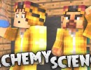 [1.7.2] Alchemicraft (Alchemy Science) Mod Download