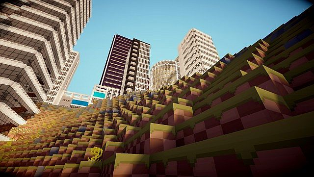 abe0f  BeautiCraft resource pack 2 [1.9.4/1.8.9] [16x] BeautiCraft Texture Pack Download