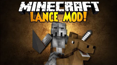 b0edb  Lance Mod [1.7.10] Lance Mod Download