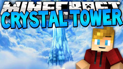 cfea9  The Crystal Tower Adventure Map [1.8] The Crystal Tower Adventure Map Download
