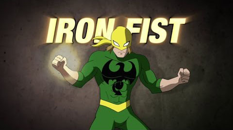 d5ad2  IronFist Mod [1.7.10] IronFist Mod Download