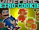 [1.7.10] Retro Cookies Mod Download