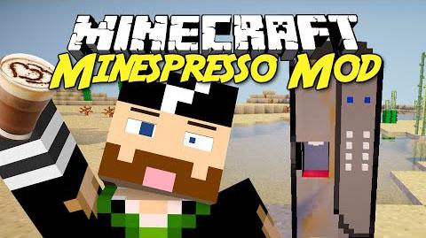 e1545  Minespresso Mod [1.7.10] Minespresso Mod Download