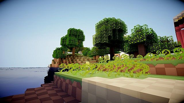 e34f5  BeautiCraft resource pack 1 [1.9.4/1.8.9] [16x] BeautiCraft Texture Pack Download