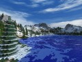 [1.8] Frozen Fjord Map Download