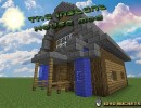 [1.7.10] The Instant House Mod Download