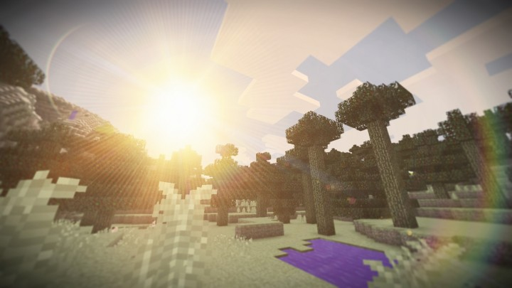 11829  Aether resource pack 5 [1.9.4/1.8.9] [16x] Aether Texture Pack Download
