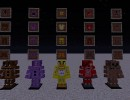 [1.9.4/1.8.9] [16x] New Five Nights at Freddy's 2 Texture Pack Download