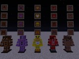 [1.8.4/1.8] [16x] New Five Nights at Freddy's 2 Texture Pack Download