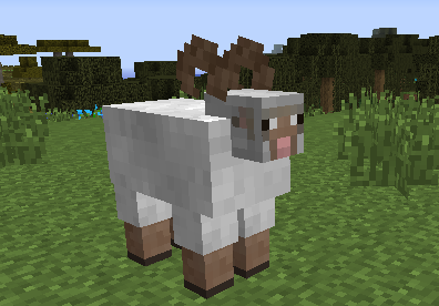 2003a  1403995931 wild sheep [1.10.2] Improving Minecraft Mod Download