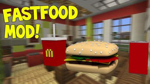 2cc7e  Fast Food Mod [1.7.10] Fast Food Mod Download