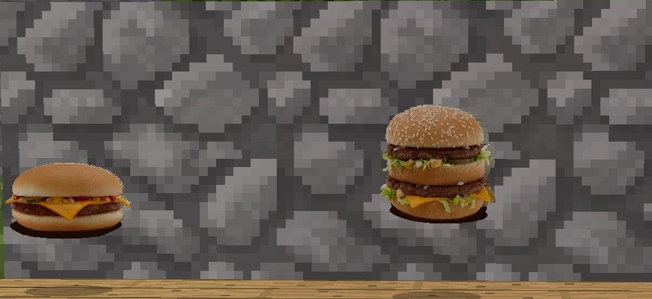 2f2f9  Fast Food Mod 3 Fast Food Screenshots