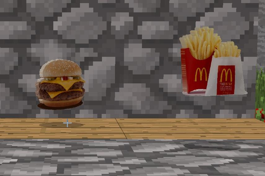 2f2f9  Fast Food Mod 4 Fast Food Screenshots