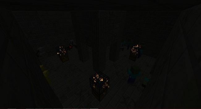 3fc3f  Runic Dungeons Mod 2 Runic Dungeons Screenshots