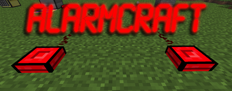42f7c  Alarmcraft Mod [1.8] Alarmcraft Mod Download