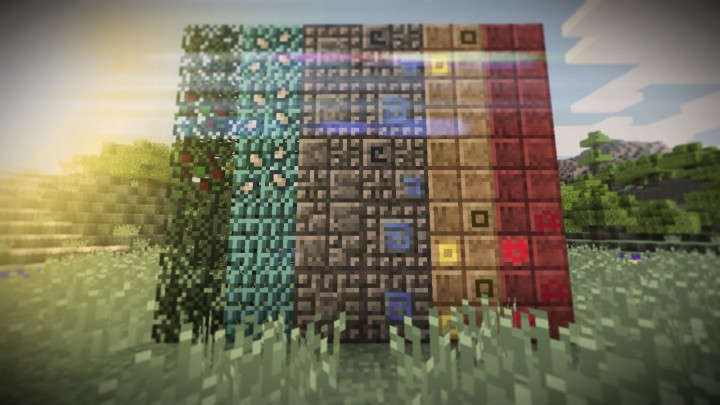 5d742  Aether resource pack 3 [1.9.4/1.8.9] [16x] Aether Texture Pack Download