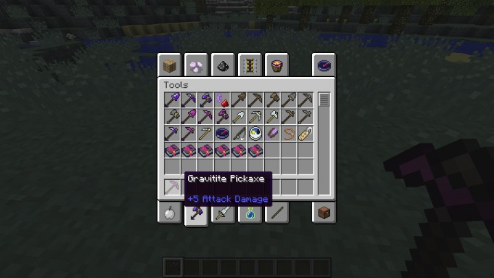 6404d  Aether resource pack 1 [1.9.4/1.8.9] [16x] Aether Texture Pack Download