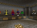 [1.7.10] SuperHuman (Super Suits) Mod Download
