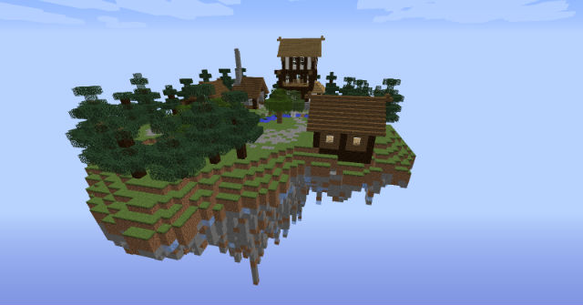 Map 4 Life.1 8 Archery For Life Map Download Minecraft Forum