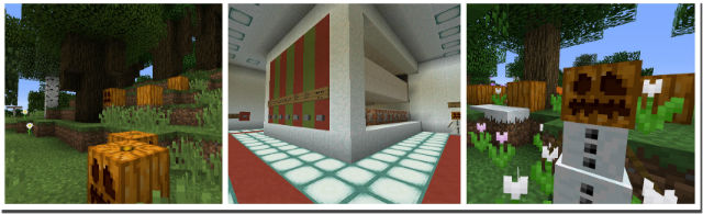 81ce6  Do you wanna build a snow golem map 1 [1.8] Do You Wanna Build A Snow Golem Map Download