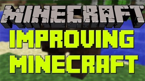 8d27c  Improving Minecraft Mod [1.10.2] Improving Minecraft Mod Download