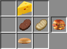 94f4c  Fast Food Mod 31 Fast Food Recipes