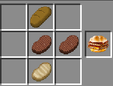 94f4c  Fast Food Mod 32 Fast Food Recipes