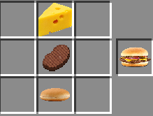 94f4c  Fast Food Mod 33 Fast Food Recipes