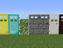 [1.7.10] Extra Doors Mod Download