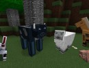 [1.9.4/1.8.9] [128x] Norzeteus Space CTM Texture Pack Download