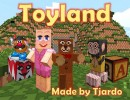 [1.9.4/1.8.9] [32x] Toyland Texture Pack Download