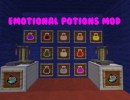 [1.7.10] Emotional Potions Mod Download