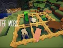 [1.9.4/1.8.9] [64x] Simply Modern Texture Pack Download