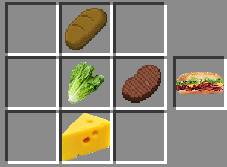 f7da2  Fast Food Mod 24 Fast Food Recipes
