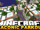 [1.8] Dragonic Parkour Challenge Map Download