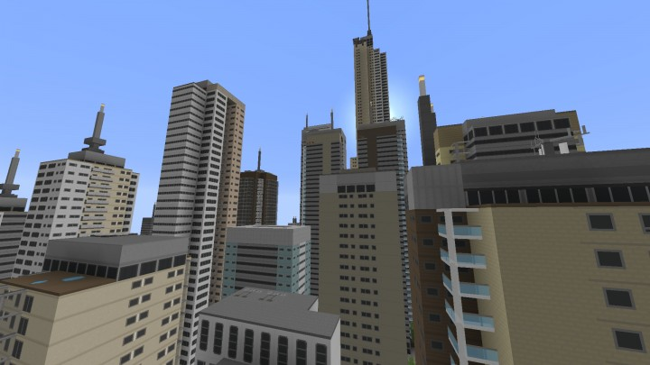 1e334  Mini city resource pack by ASL 3 [1.9.4/1.8.9] [32x] Mini City (ASL) Texture Pack Download