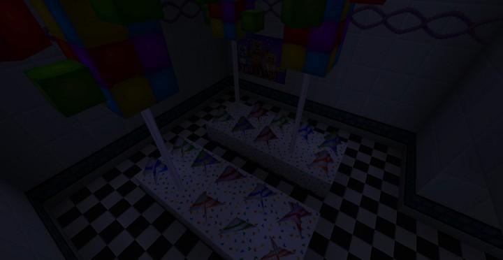 67cdd  FNAF2 resource pack by legoskeleton 4 [1.9.4/1.8.9] [32x] FNAF2 (Legoskeleton) Texture Pack Download