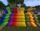[1.7.10] Color (Rainbow) Mod Download