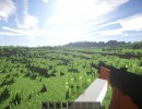 [1.7.10] New Stefinus 3D Guns Mod Download