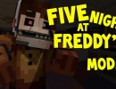[1.7.10] FNAF Mod Download