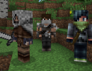 [1.7.10] Medieval Mobs Mod Download