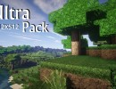 [1.9.4/1.8.9] [512x] UltraPack Realistic Texture Pack Download