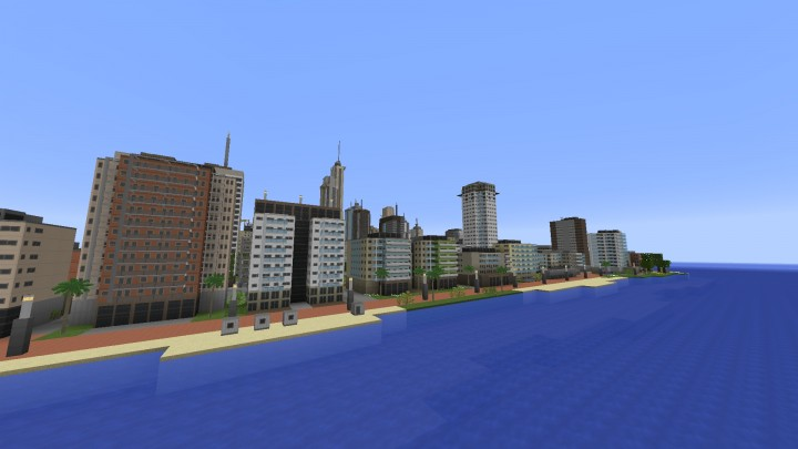 d4f19  Mini city resource pack by ASL 5 [1.9.4/1.8.9] [32x] Mini City (ASL) Texture Pack Download