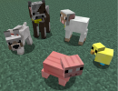 [1.11.2] Baby Animals Model Swapper/Squickens Mod Download