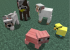 [1.8.9] Baby Animals Model Swapper/Squickens Mod Download