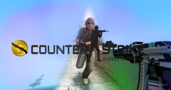 10429  Counter strike global offensive pack 5 [1.9.4/1.8.9] [32x] Counter Strike : Global Offensive Texture Pack Download